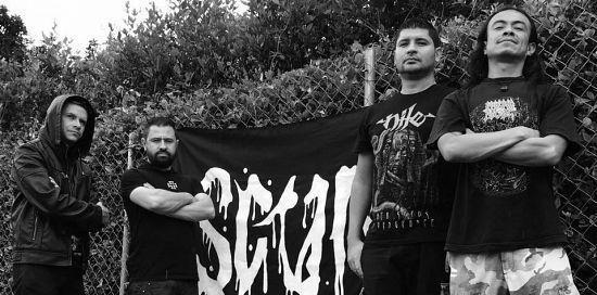 Scum, Imagenes de Bandas de Metal & Rock Colombianas