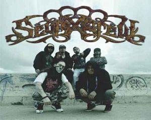 Scumxcrew, Bandas de Hardcore de Bogota.