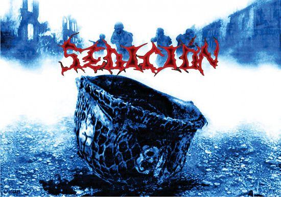 Sedicion, Imagenes de Bandas de Metal & Rock Colombianas