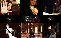 Sello De Sangre, Imagenes de Bandas de Metal & Rock Colombianas