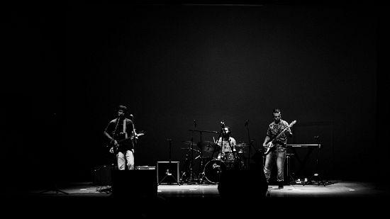Señor Naranjo, Imagenes de Bandas de Metal & Rock Colombianas