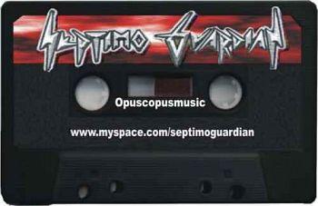 Septimo Guardian, Bandas de Heavy Metal de Cali.