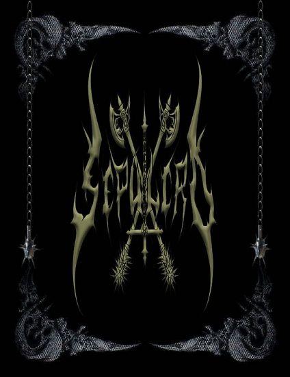 Sepulcro Ancestral, Imagenes de Bandas de Metal & Rock Colombianas