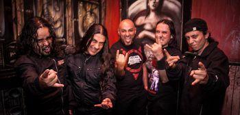Shadows And Chaos, Bandas de Metal de Dos Quebradas.