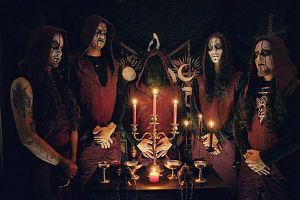 Signa Sangvine, Black Metal de Medellin.