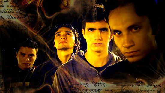 Silencio Eterno, Imagenes de Bandas de Metal & Rock Colombianas