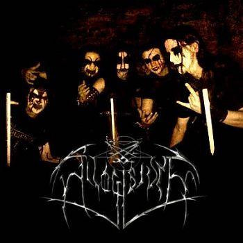 Silogisium, Bandas de Black Metal de Bogota.