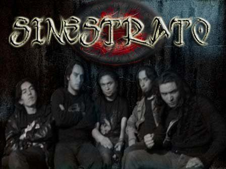Sinestrato, Imagenes de Bandas de Metal & Rock Colombianas