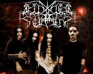 Sinner Serpent, Bandas de Black Metal de Bucaramanga.