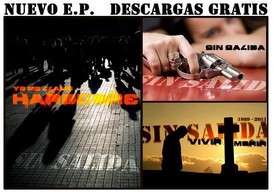 Sin Salida, Imagenes de Bandas de Metal & Rock Colombianas