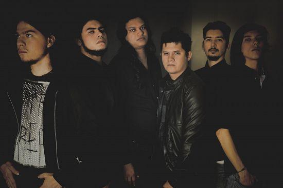 Sirius Drakon, Imagenes de Bandas de Metal & Rock Colombianas