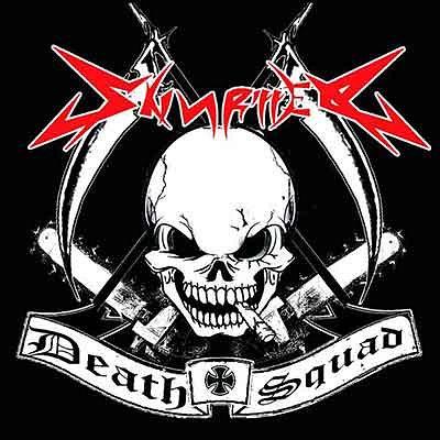 Skin Ripper, Imagenes de Bandas de Metal & Rock Colombianas