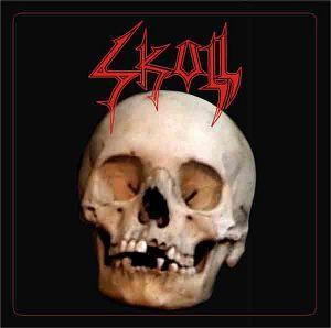 skull Bandas Goticas