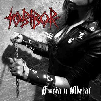 Sobibor, Bandas de Metal Primitivo de Bogotá.
