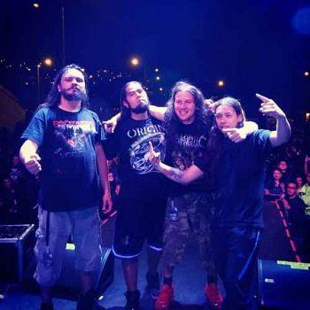 Solegnium, Bandas de Brutal Death Metal de Soacha Bogotá.