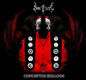 Son Of Hate, Bandas de Death Metal de Bogotá.