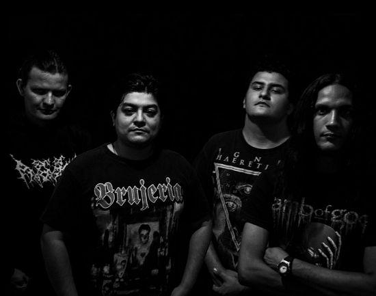 Son Of Parasite, Imagenes de Bandas de Metal & Rock Colombianas