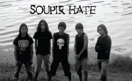 Soupir Hate, Imagenes de Bandas de Metal & Rock Colombianas