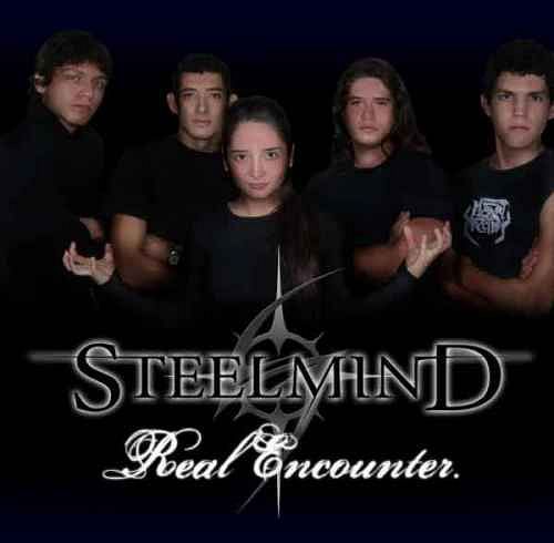 Steel Mind, Imagenes de Bandas de Metal & Rock Colombianas