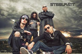Steelratt, Bandas de Heavy Metal de Bogota.