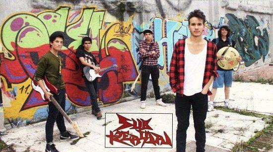 Sub Realidad, Imagenes de Bandas de Metal & Rock Colombianas