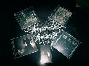supremaciasatanica Bandas de Thrash Metal