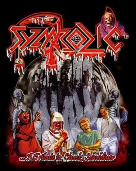 Symbolic, Imagenes de Bandas de Metal & Rock Colombianas