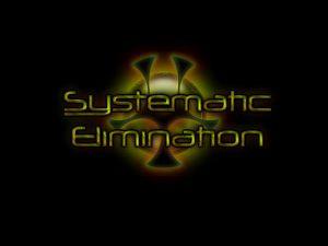 Systematic Elimination, Death Metal de Manizales.