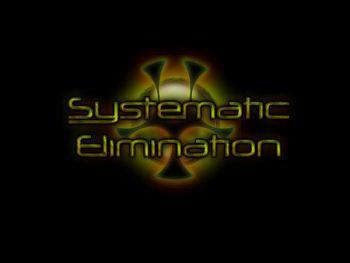 Systematic Elimination, Bandas de Death Metal de Manizales.