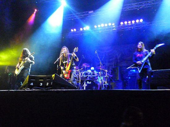 Tears Of Misery, Imagenes de Bandas de Metal & Rock Colombianas