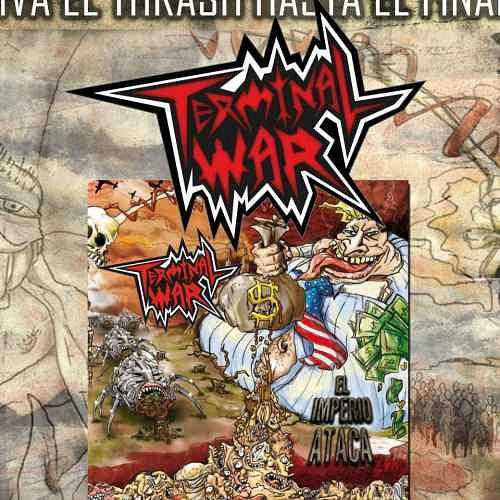 Terminal War, Imagenes de Bandas de Metal & Rock Colombianas