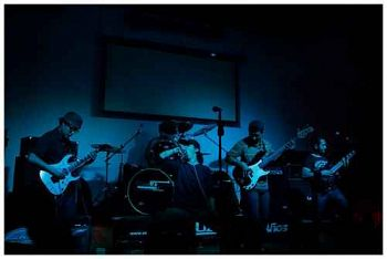 Terrorist Mind, Bandas de Death Metal de Bogota.