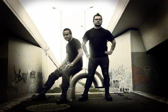 Terrorkode, Imagenes de Bandas de Metal & Rock Colombianas