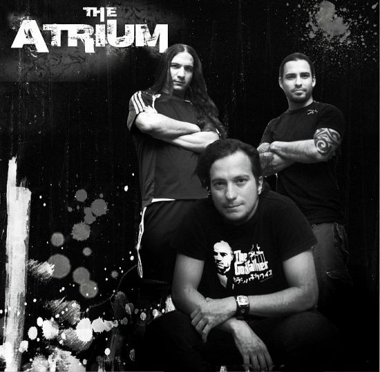 The Atrium, Imagenes de Bandas de Metal & Rock Colombianas