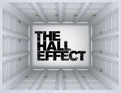 The Hall Effect, Imagenes de Bandas de Metal & Rock Colombianas