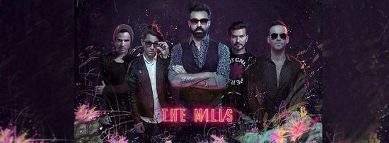 The Mills, Imagenes de Bandas de Metal & Rock Colombianas