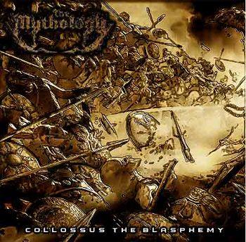 The Mythology, Bandas de Death Metal de Medellin.