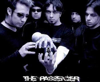 The Passenger, Bandas de Metalcore de Bogota.