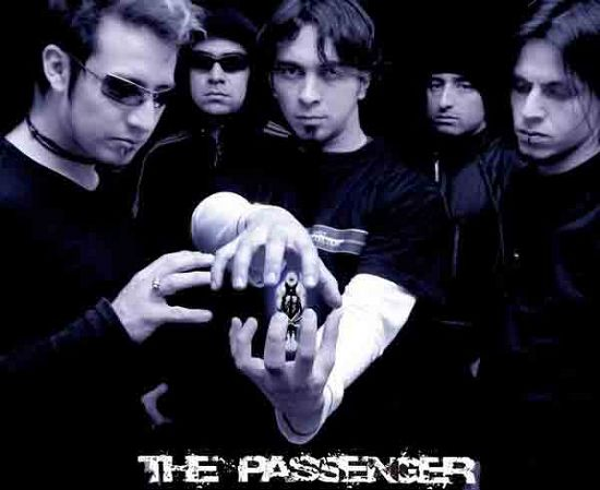 The Passenger, Imagenes de Bandas de Metal & Rock Colombianas