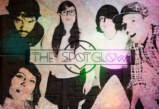 The Spotglow, Imagenes de Bandas de Metal & Rock Colombianas