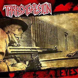Thrashgresion, Thrash Metal  de Bogota.
