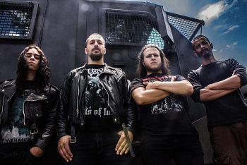 Threat, Bandas de Thrash Death Metal de La Union-Antioquia.