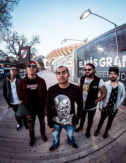 Tiempos De Sangre, Imagenes de Bandas de Metal & Rock Colombianas