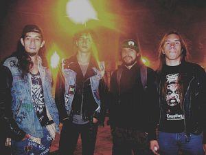 tmr Bandas de thrash metal crossover