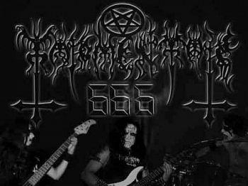 Tormentor 666, Bandas de Black Metal de Pereira.