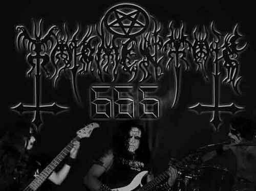Tormentor 666, Imagenes de Bandas de Metal & Rock Colombianas