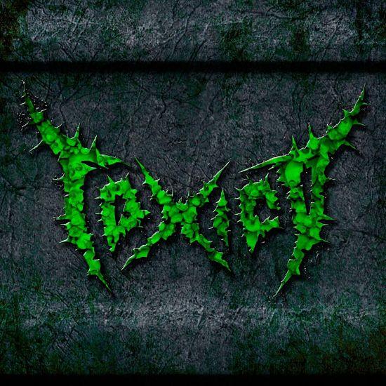 Toxico, Imagenes de Bandas de Metal & Rock Colombianas