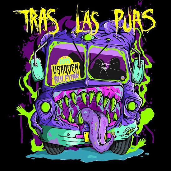 Tras Las Puas, Imagenes de Bandas de Metal & Rock Colombianas