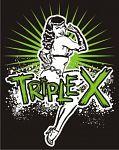 triplex Bandas de Punk   Rock
