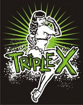 Triple X, Bandas de Punk Rock de Bogota.